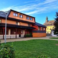Hotel Fojtů, hotel v destinaci Bruntál
