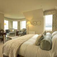 Loch Ness Lodge, hotel in Drumnadrochit