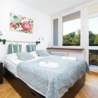 Apartments Warsaw Browarna by Renters