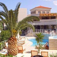 Pelagia Bay Hotel, отель в Агия-Пелагии