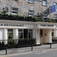 Park House Hotel, hotel in Galway
