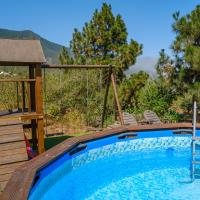 HomeLike Rustic House La Piñera, Pool & Wifi