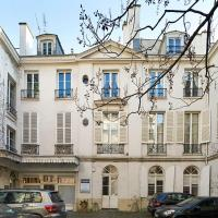 Saint Germain Flat