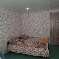 Уют, отель в городе Новый Рогачик