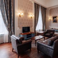Исторический Бутик отель Дворянское собрание
