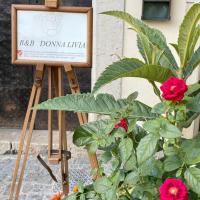 B&B Donna Livia, hotel a Cantalupo nel Sannio