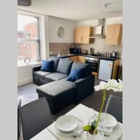 Doncaster Main Street Apartment