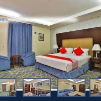 قصر اليمامة للاجنحة الفندقية-ينبع