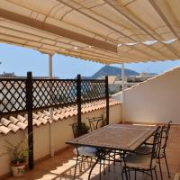 Central Penthouse with Terrace in Altea