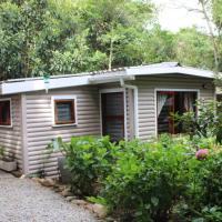 Garden Cottage in Natures Valley - sleeps 4