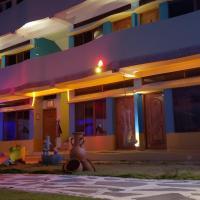 Galápagos Eco Friendly, hotel em Puerto Baquerizo Moreno