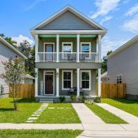 Lone Oak House: Pensacola şehrinde bir otel