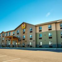 My Place Hotel Rapid City