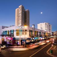 Mojo Hotel/Hostel & Market, hotel in Cape Town