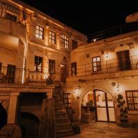 Cappadocia Eagle Cave Inn, hotel in Nevşehir