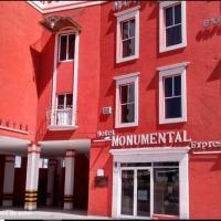 Hotel Monumental Express