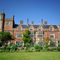 Horsted Place Hotel, hotel in Uckfield