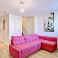 Alluring Apartment in Paisley near Barshaw Park