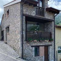 La Cabaña de Severina, hotel en Sotres
