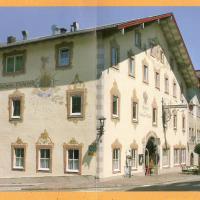 Gasthof Goldene Traube, hotel in Golling an der Salzach