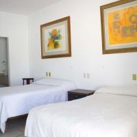 HOTEL ESTRELLA, hotel en Parras de la Fuente