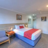 Boonah Motel, hotel em Boonah