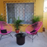 Casa Chichén Itzá