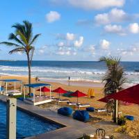 Lavanga Beach, hotel in Hikkaduwa