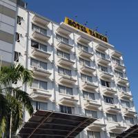 Hotel Yankin, hotel in Yangon
