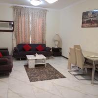 Victoria Plaza, hotel in Al Ghurayfah