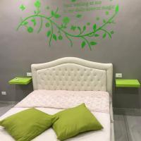 Rosa verde, hotel near Turin Airport - TRN, Caselle Torinese
