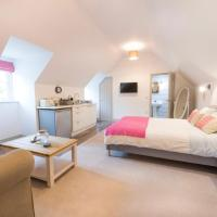 Long Compton Guest Suite, hotel in Wallingford