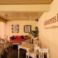 Seawhispers Inn, hotel in Watamu