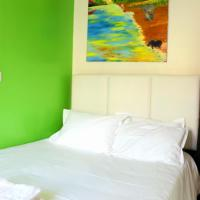 Little Green Room Homestay near JKIA Airport & SGR Railway Station