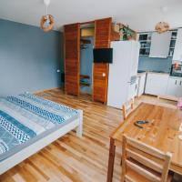 City center Appartment, Hotel in Valmiera