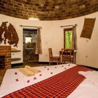 Destination Ngorongoro Front Safari Lodge