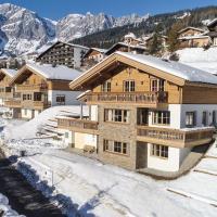 Königshaus by Alpin Bookings