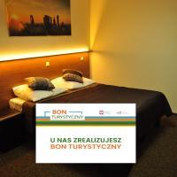 Villa B&B – hotel w Warszawie
