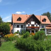 Gościniec Nowa Wioska – hotel w Wałbrzychu