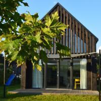 Siedlisko Ciemno – hotel w mieście Ciemno
