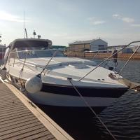 Mathis 3 - fairline 11m