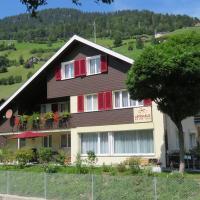 Landhaus an der Thur, hotel in Alt Sankt Johann