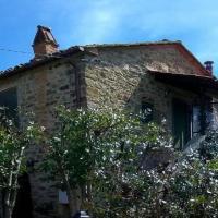 La Cuccia - La Villa-San Pacrazio