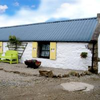 Sunflower Cottage, hotel in Huntly