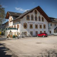 Seewirt, Hotel in Zell am Moos