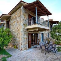 Sun & Sea Stonehouse Villas