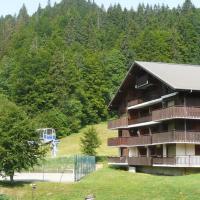 Les Chalets du Pounant - Alpes du Léman, hotel in Bellevaux