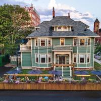 Slaymaker & Nichols Gastro House & Inn
