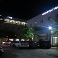 GreenPoint Hotel, hotel near Murtala Muhammed International Airport - LOS, Lagos