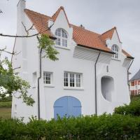 Charme Villa Westende-Bad
